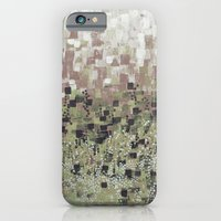:: Camo Compote :: iPhone 6 Slim Case