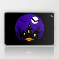 Halloween Night Laptop & iPad Skin
