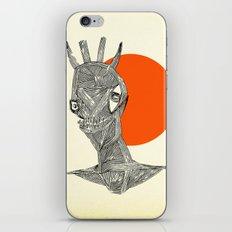 - halloween part 1 - iPhone & iPod Skin