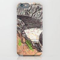 Nevada iPhone 6 Slim Case