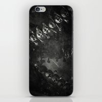 Once Were Warriors VII. iPhone & iPod Skin