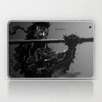 Dark Fall Swordbreaker Laptop & iPad Skin