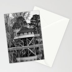 Room by the Lake Stationery Cards