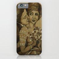 old love iPhone 6 Slim Case