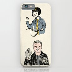 Dead Freight iPhone 6 Slim Case