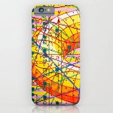 ad infinitum Slim Case iPhone 6s