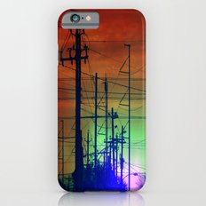 On the Grid iPhone 6s Slim Case