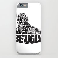 Best Churchill Quote Eve… iPhone 6 Slim Case