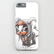 Facing certain Doom iPhone 6 Slim Case