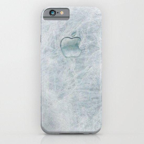 FROZEN APPLE iPhone & iPod Case