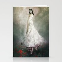 Grave Dancer Stationery Cards