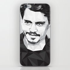 Here's Johnny... iPhone & iPod Skin