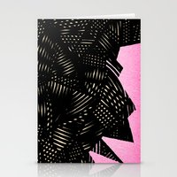 - Electroclouds - Stationery Cards