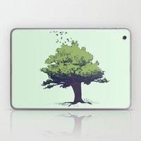 Arbor Vitae - Tree Of Li… Laptop & iPad Skin