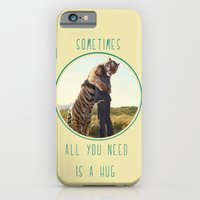 SOMETIMES iPhone 6 Slim Case
