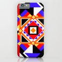 Safety In Syncopation iPhone & iPod Case