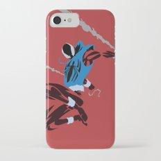 Spider-Man - Scarlet Spider Slim Case iPhone 7
