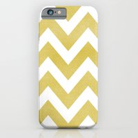 LINEN CHEVRON iPhone 6 Slim Case