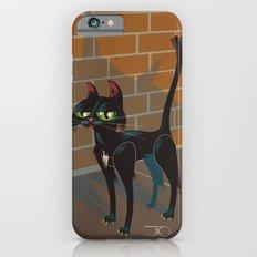 Cat City Slim Case iPhone 6s