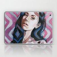 Transparent Design  Laptop & iPad Skin