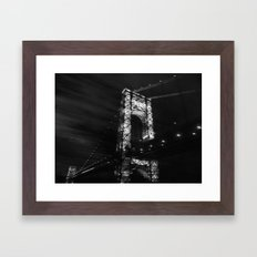Dream Land Framed Art Print
