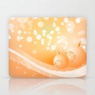 Christmas Design Laptop & iPad Skin