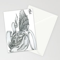 Klevra Peralta Stationery Cards