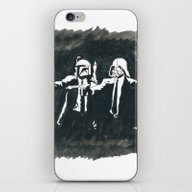 That One, Ink And Waterc… iPhone & iPod Skin