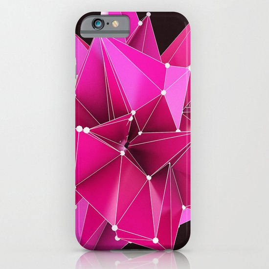 Nik Abstract 3D iPhone & iPod Case