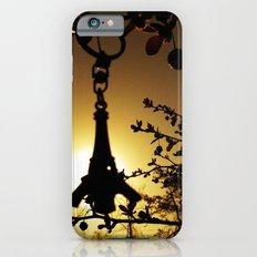 Shadow of the Parisian iPhone 6 Slim Case