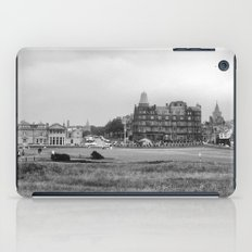 St. Andrews iPad Case