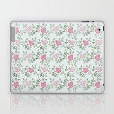 Rose Print Laptop & iPad Skin