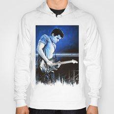 John Mayer Blues Hoody