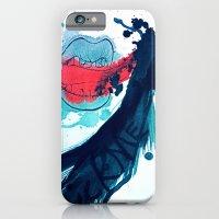 Lick Me  iPhone 6 Slim Case