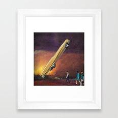 Lpf 4 Framed Art Print