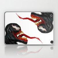 EXTRATERRESTRIAL Laptop & iPad Skin