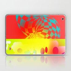 Twisted Invert Laptop & iPad Skin