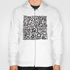 Abstract 0018 Hoody