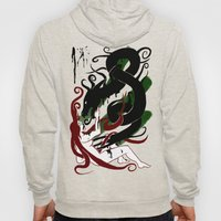 The Better Demons of our Nature Hoody