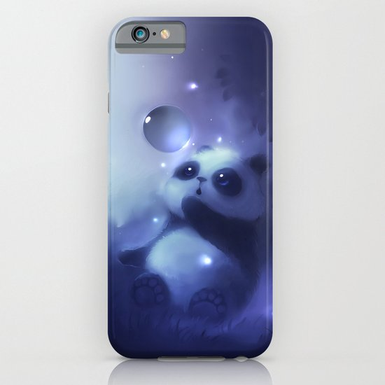 Cold Night iPhone & iPod Case