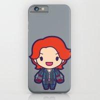 Spy iPhone 6 Slim Case