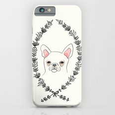 French Bulldog iPhone 6s Slim Case