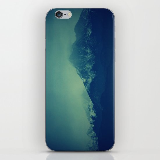 Winter Daze iPhone & iPod Skin
