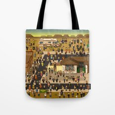 Super Breaking Bad Tote Bag