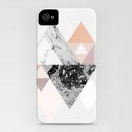 Graphic 110 iPhone (4, 4s) Slim Case