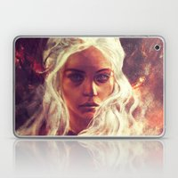 Fireheart Laptop & iPad Skin