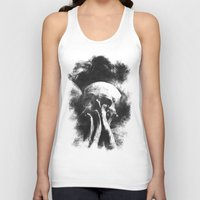 Once Were Warriors IV. Unisex Tank Top