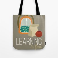 Backpacks & lunch sacks Tote Bag