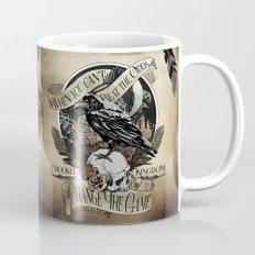 Crooked Kingdom - Change The Game Mug