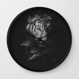 Wall Clock - Prey - Daniel Taylor